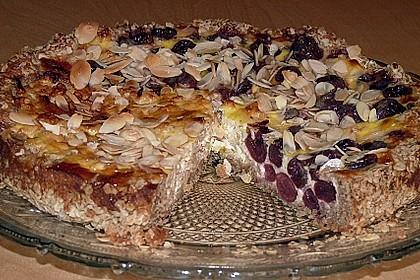 1-2-3 - Obstkuchen mit Crème fraiche 36