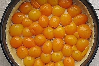 1-2-3 - Obstkuchen mit Crème fraiche 17