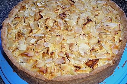 1-2-3 - Obstkuchen mit Crème fraiche 24