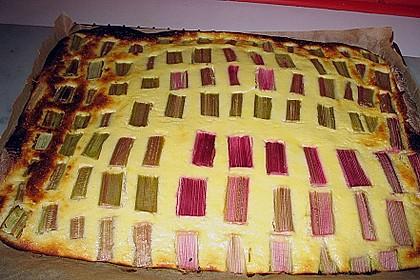 1-2-3 - Obstkuchen mit Crème fraiche 25