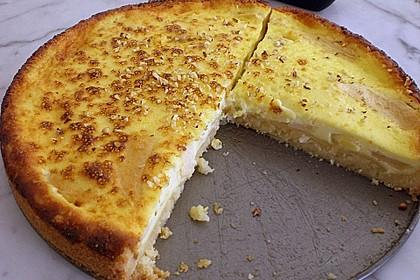 1-2-3 - Obstkuchen mit Crème fraiche 19