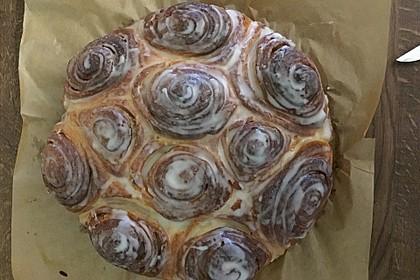 Zimtrollen-Kuchen 62