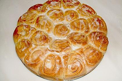 Zimtrollen-Kuchen 7