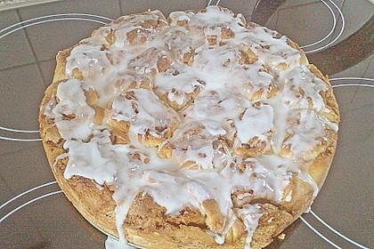 Zimtrollen-Kuchen 284