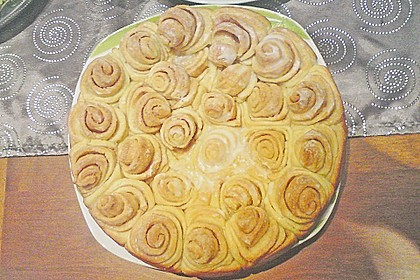 Zimtrollen-Kuchen 286