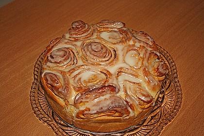 Zimtrollen-Kuchen 28