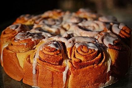 Zimtrollen-Kuchen 17