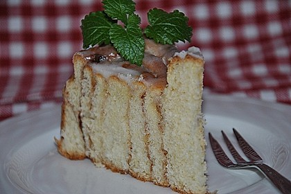 Zimtrollen-Kuchen 18