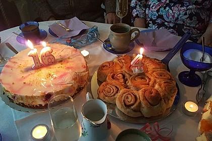 Zimtrollen-Kuchen 36