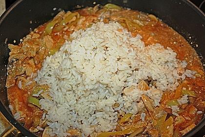 Puten-Reis-Pfanne 35
