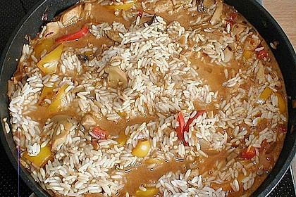 Puten-Reis-Pfanne 26
