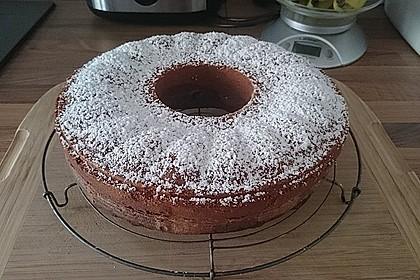 Marmorkuchen Nach Frieda Klassische Art Von Lone Bohne Chefkoch De