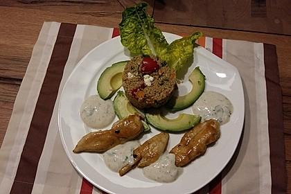 Couscous Salat à la Foe 22