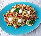 Couscous Salat à la Foe (Bild)