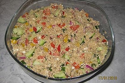 Couscous Salat à la Foe 23