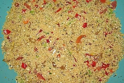 Couscous Salat à la Foe 45