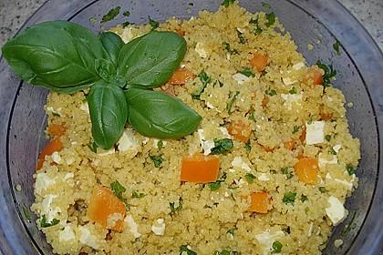 Couscous Salat à la Foe 26