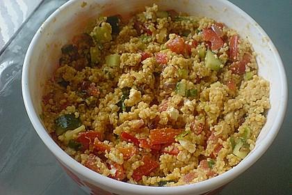Couscous Salat à la Foe 41