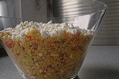 Couscous Salat à la Foe 29