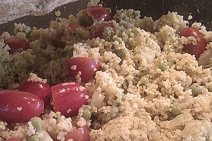 Couscous Salat à la Foe 49
