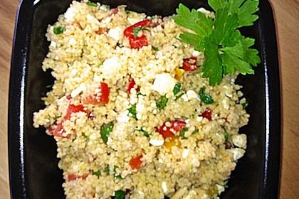 Couscous Salat à la Foe 47