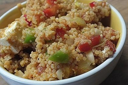 Couscous Salat à la Foe 3