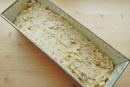 Bananen - Nuss - Kastenkuchen 7
