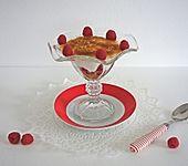 Himbeer - Schmand - Dessert (Bild)