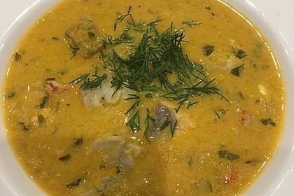 Fischsuppe 21