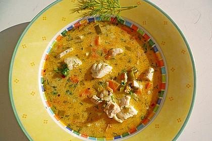 Fischsuppe 15