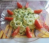 Italienischer Gurkensalat (Bild)