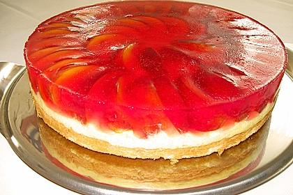 Bellini - Torte (Bild)