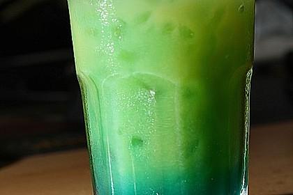 Grüne Wiese 1
