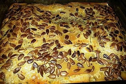 Chinakohl - Lasagne (Bild)