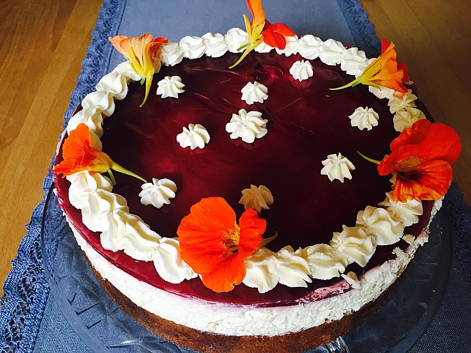 Rotkappchenkuchen Von Cathyh Chefkoch De