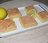 Sommergelb - Kuchen (Bild)