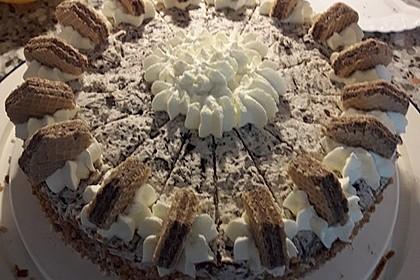 Hanuta - Torte 39