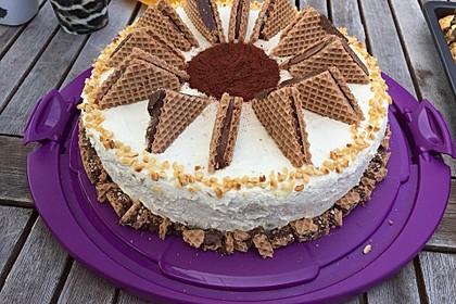 Hanuta - Torte 13