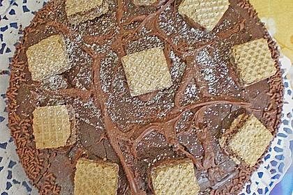 Hanuta - Torte 42