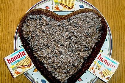Hanuta - Torte 51