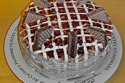 Hanuta - Torte 35