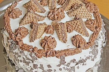 Hanuta - Torte 38
