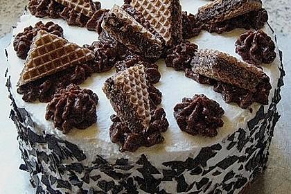 Hanuta - Torte 21