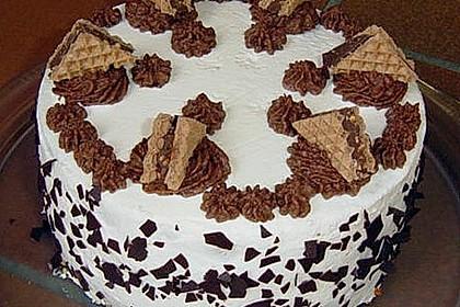 Hanuta - Torte 23