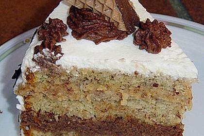 Hanuta - Torte 26