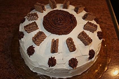Hanuta - Torte 30