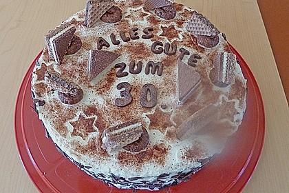 Hanuta - Torte 25