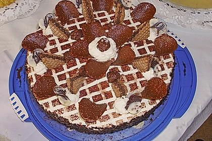 Hanuta - Torte 12