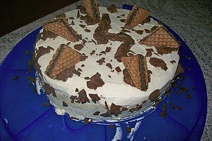 Hanuta - Torte 41