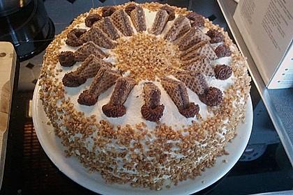 Hanuta - Torte 10
